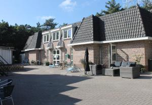 Photo of Bosch Duin Strand