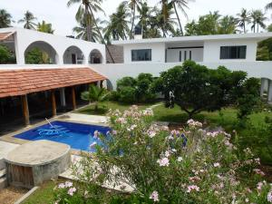 La Marguerite Pondi, Bed & Breakfast  Pondicherry - big - 19