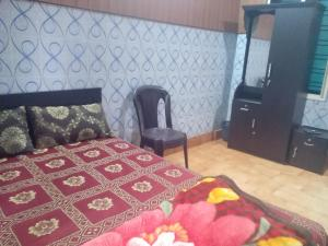 Sannidhi Tourist Home, Hotely  Mananthavady - big - 10