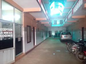 Sannidhi Tourist Home, Hotely  Mananthavady - big - 29