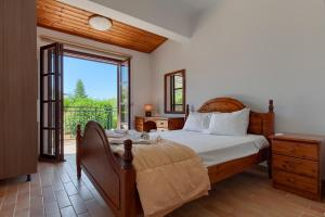 Argaka Sea View Villa No 1, Vily  Argaka - big - 5