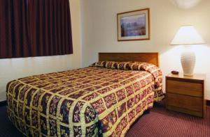 Americas Best Value Inn And Suites Houston Airport North
