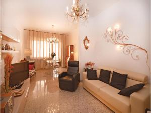 Two-Bedroom Apartment in Roma - AbcRoma.com