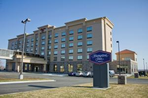 Photo of Hampton Inn Sydney