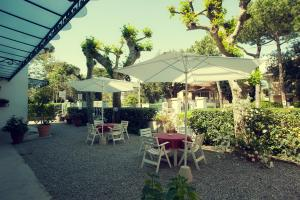 Hotel Eura, Hotely  Marina di Massa - big - 51