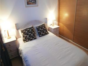 Apartment Alhama de Murcia 10, Apartmány  La Molata - big - 5