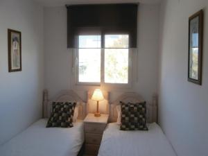 Apartment Alhama de Murcia 10, Apartmány  La Molata - big - 13