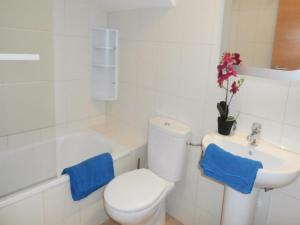 Apartment Alhama de Murcia 10, Apartmány  La Molata - big - 14