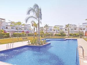 Apartment Alhama de Murcia 29, Apartmány  La Molata - big - 10