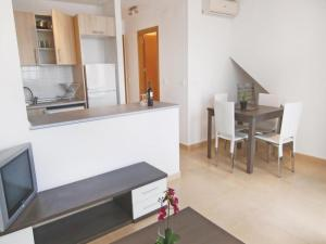 Apartment Alhama de Murcia 29, Apartmány  La Molata - big - 11
