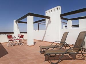 Apartment Alhama de Murcia 29, Apartmány  La Molata - big - 14