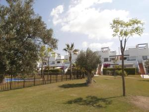 Apartment Alhama de Murcia 29, Apartmány  La Molata - big - 9