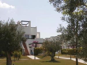 Apartment Alhama de Murcia 29, Apartmány  La Molata - big - 8