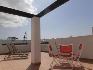 Apartment Alhama de Murcia 29, Apartmány  La Molata - big - 13