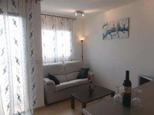 Apartment Alhama de Murcia 29, Apartmány  La Molata - big - 7
