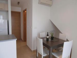 Apartment Alhama de Murcia 29, Apartmány  La Molata - big - 6