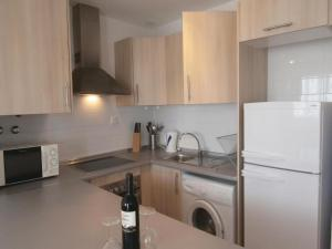 Apartment Alhama de Murcia 29, Apartmány  La Molata - big - 12