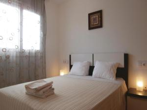 Apartment Alhama de Murcia 29, Apartmány  La Molata - big - 3