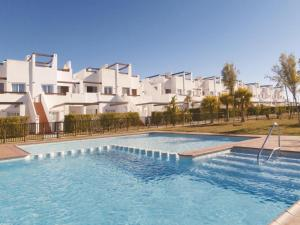 Apartment Alhama de Murcia 25, Апартаменты  La Molata - big - 8