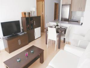 Apartment Alhama de Murcia 25, Апартаменты  La Molata - big - 7