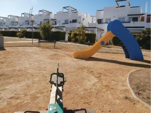 Apartment Alhama de Murcia 25, Апартаменты  La Molata - big - 6