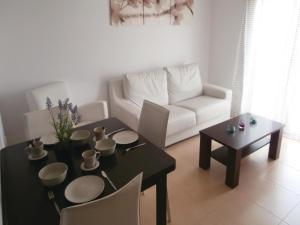 Apartment Alhama de Murcia 25, Апартаменты  La Molata - big - 5