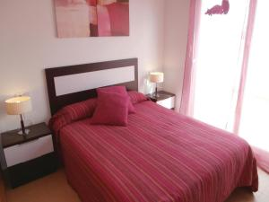 Apartment Alhama de Murcia 25, Апартаменты  La Molata - big - 4
