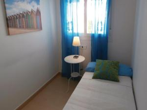 Apartment Alhama de Murcia 25, Апартаменты  La Molata - big - 20