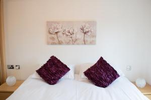Riverside Apartment in Copper Quarter, Apartmány  Swansea - big - 22