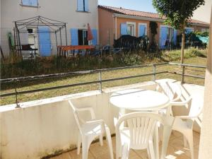 Studio Apartment in Carcassonne, Apartmány  Carcassonne - big - 14