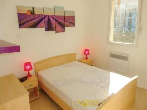 Studio Apartment in Carcassonne, Apartmány  Carcassonne - big - 8