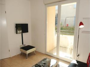 Studio Apartment in Carcassonne, Apartmány  Carcassonne - big - 4