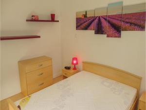 Studio Apartment in Carcassonne, Apartmány  Carcassonne - big - 3