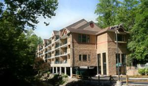 Photo of Park Place Condos