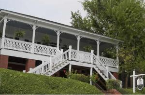 Photo of Red Bluff Cottage Bed & Breakfast
