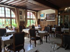 Hôtel Le Sauvage, Hotely  Tournus - big - 31