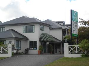 Photo of Karaka Tree Motel