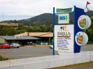 Barilla Holiday Park