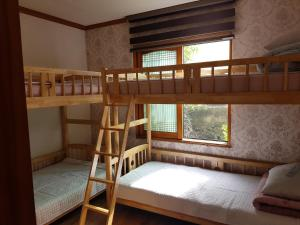 David Guesthouse, Affittacamere  Jeju - big - 7