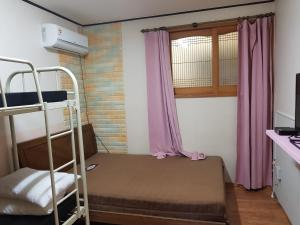 David Guesthouse, Affittacamere  Jeju - big - 5