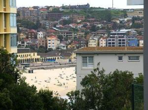 Apartment Hotel Bondi Beach - The Sandridge A