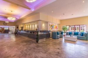 Best Western Rockingham Forest Hotel, Hotely  Corby - big - 1