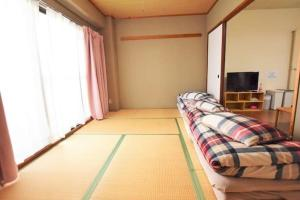 Osaka Moon Story Apartment 507, Appartamenti  Moriguchi - big - 3