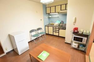 Osaka Moon Story Apartment 507, Appartamenti  Moriguchi - big - 4