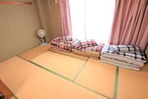 Osaka Moon Story Apartment 507, Appartamenti  Moriguchi - big - 6