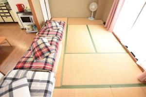 Osaka Moon Story Apartment 507, Appartamenti  Moriguchi - big - 7