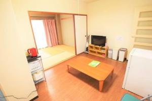 Osaka Moon Story Apartment 507, Appartamenti  Moriguchi - big - 16