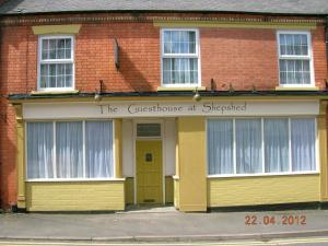 The Guesthouse at Shepshed in Loughborough, Leicestershire, England