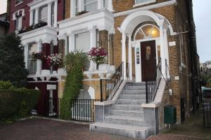 Lampton Guest House in Hounslow, Greater London, England