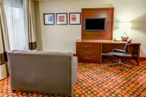 Comfort Suites Concord Mills, Hotely  Concord - big - 9